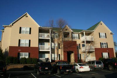 The Edge At Auburn Apartment In Auburn Al