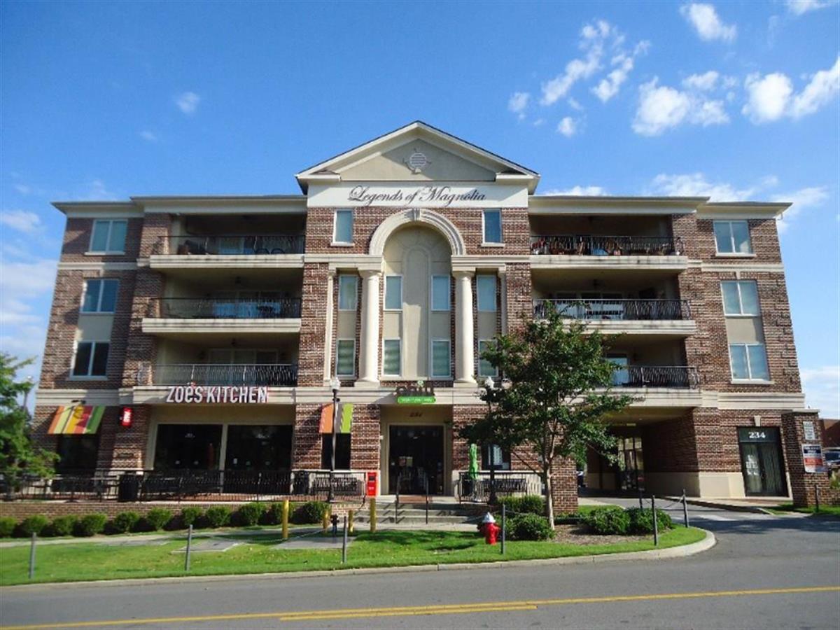 Legends of Magnolia - Apartment in Auburn, AL on