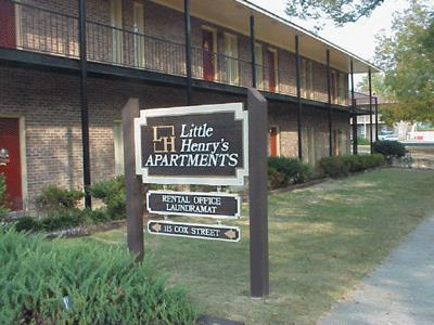 Apartments In Auburn, Alabama