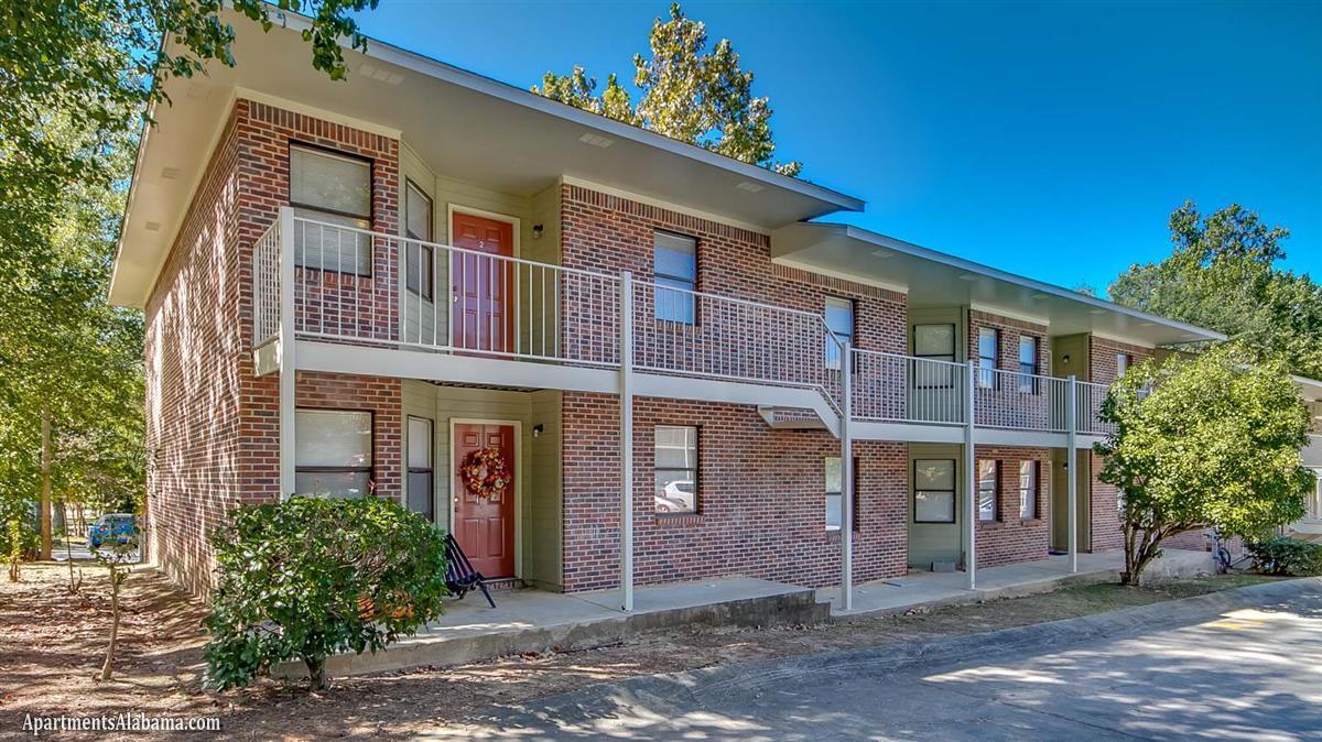 Attractive Auburn Apartment Guide
