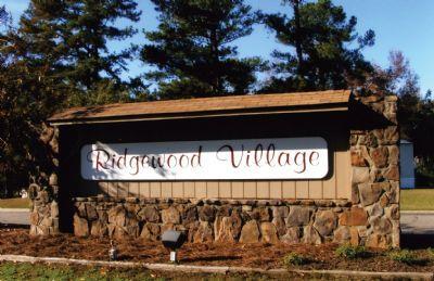 Ridgewood Village Apartment In Auburn Al