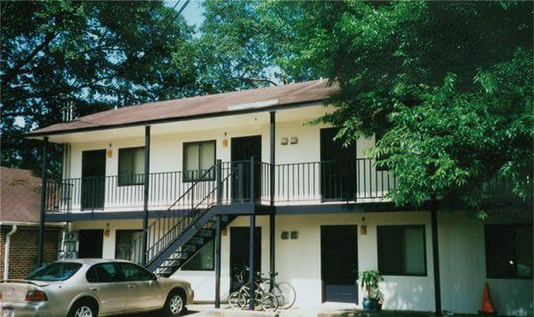 Toomer Court - Apartment in Auburn, AL