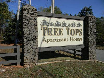 Treetop Apartments Vestavia Hills Al