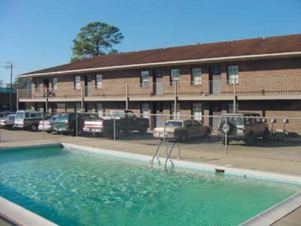 Winn Place I II Apartment In Auburn AL - 1 bedroom apartments in auburn al