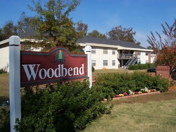 Woodbend Apartment In Opelika AL