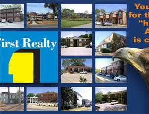 First Realty Property Management