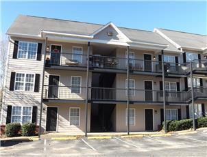 The Oaks Apartments Auburn Al