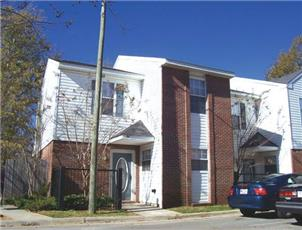 Grecian Court Townhomes apartment in Auburn, AL
