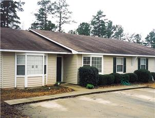 Northpointe Duplexes apartment in Auburn, AL