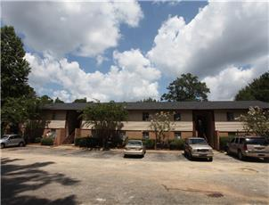 Northside Terrace Apartments apartment in Opelika, AL