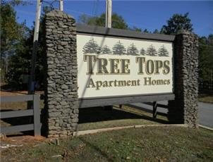 Tree Tops Apartments